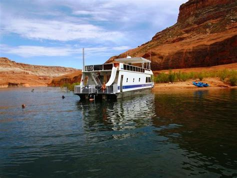 lake powell house boat rental lake powell photo gallery lake powell houseboat rentals