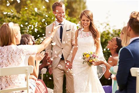 Wedding Ceremony For Couples by Christian Wedding Rituals Everything You Wanted To