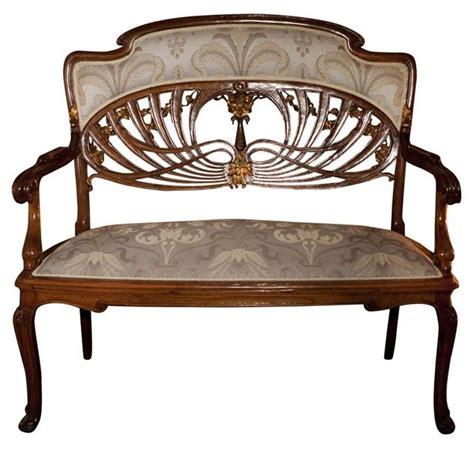 arte sofas art nouveau sofa i heart art nouveau pinterest