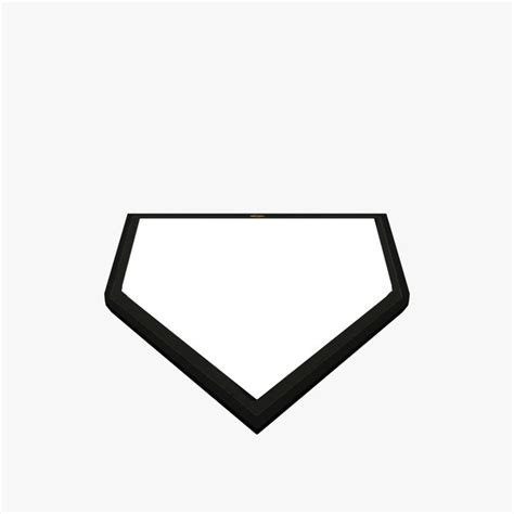 home plate baseball baseball home plate clipart clipart suggest