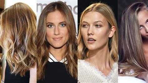 tintes de pelo las mejores tendencias para el 2016 mujer de 10 tintes de pelo las mejores tendencias para el 2017