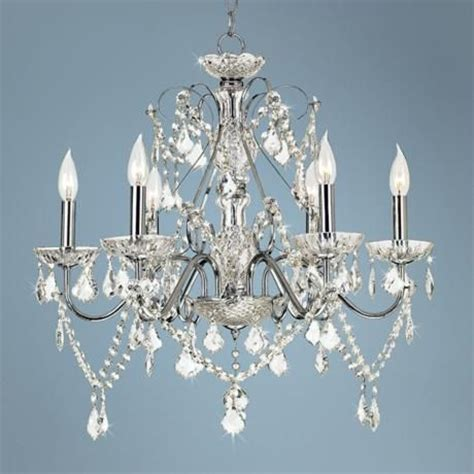 Chandelier For Closet Vienna Spectrum 23 1 2 Quot W Chrome And Chandelier Walk In Closet Master Bedrooms