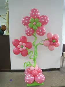 Decor Flowers by 176th Balloon Sculpture Huge Flower Decor Patricia Balloona