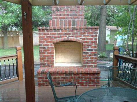 how to build an outdoor fireplace with bricks flagstone patios masonry outdoor fireplaces outdoor