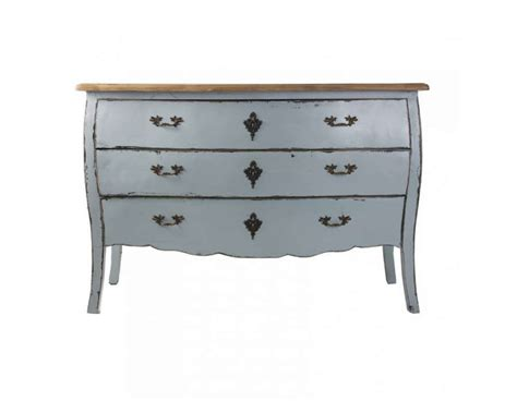 Commode Baroque Blanche by Commode Baroque