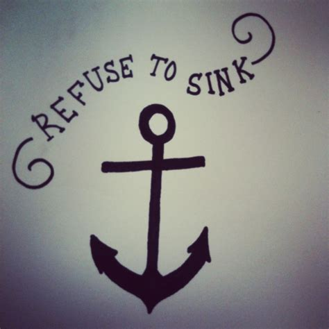 Anchor Tattoo Quotes Tumblr | anchor quotes on tumblr