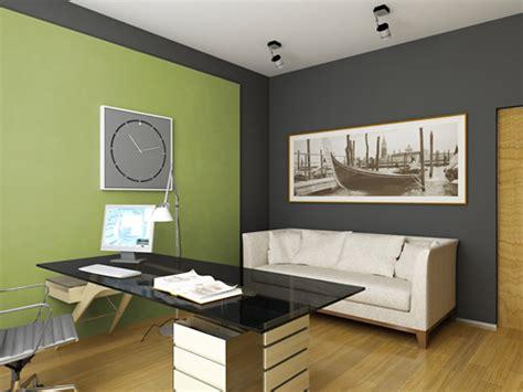 wandfarbe arbeitszimmer auro naturfarben farben f 252 rs leben arbeitszimmer