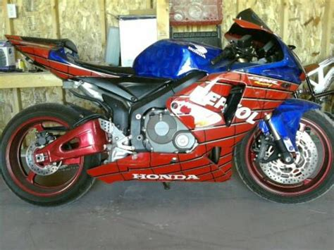 honda crotch rocket 1997 honda sports bike crotch rocket for sale on 2040 motos