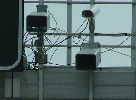 camaras trafico m40 llegan los radares de velocidad media a espa 241 a