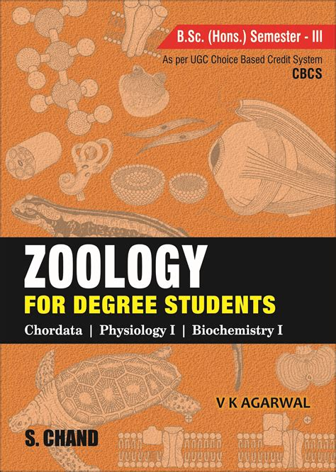 v k agarwal zoology for degree students buy lowest price books