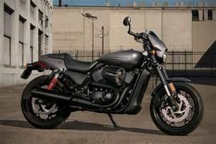 Harley Davidson Harley Davidson Rod 750 Hiconsumption