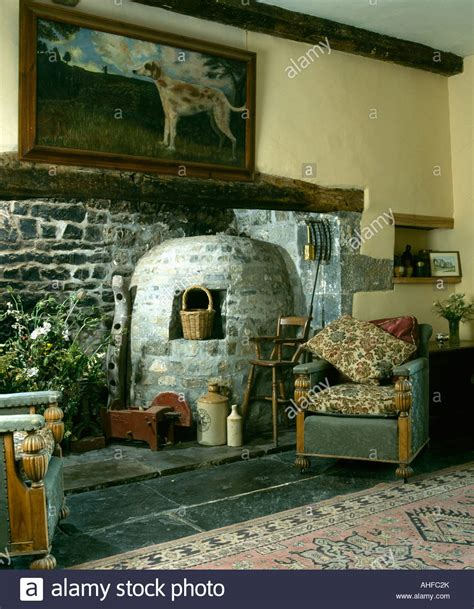 picture above fireplace picture above inglenook fireplace with bread oven