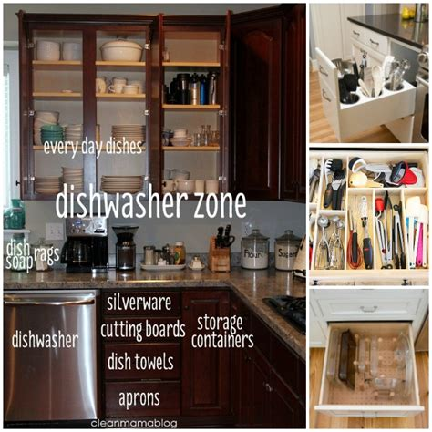 how to organize kitchen drawers and cabinets how to organize your kitchen with 12 clever ideas
