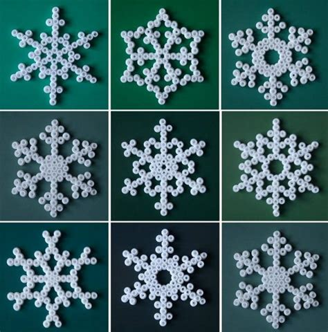 snowflake craft 5 snowflake craft ideas welcome henry craft