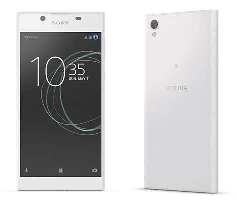 Kamera External Sony Xperia sony xperia l1 einsteiger smartphone mit hochwertiger