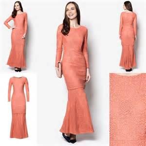 design baju lace baju raya 2016 baju kurung moden lace minimalis fesyen