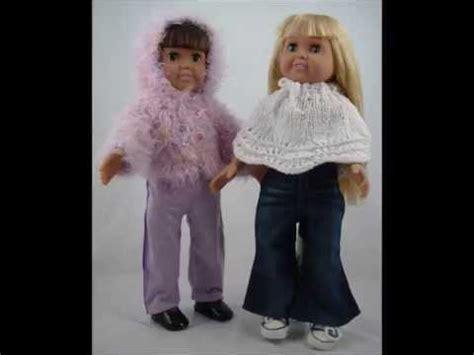 Hq 11120 Baby Doll Crochet Dress 1 doll s knit jacket doovi
