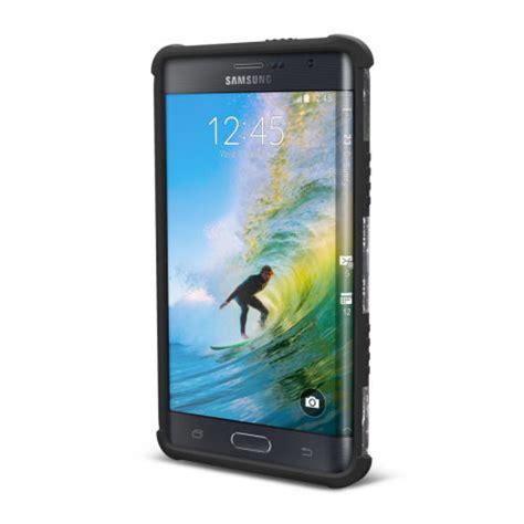 Samsung Galaxy Note 4 5 Uag Maverick Cover Casing Bumper Bagus custodia protective uag per galaxy note edge maverick