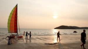 langkawi water sport - Catamaran Hotel Water Sports