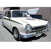 1963 Ford Cortina Lotus Replica – Collectable Classic Cars