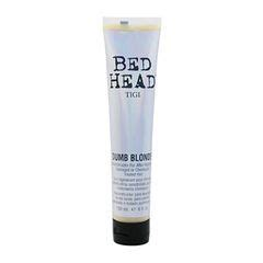 bed head dumb blonde review tigi bed head dumb blonde reconstructor reviews photos