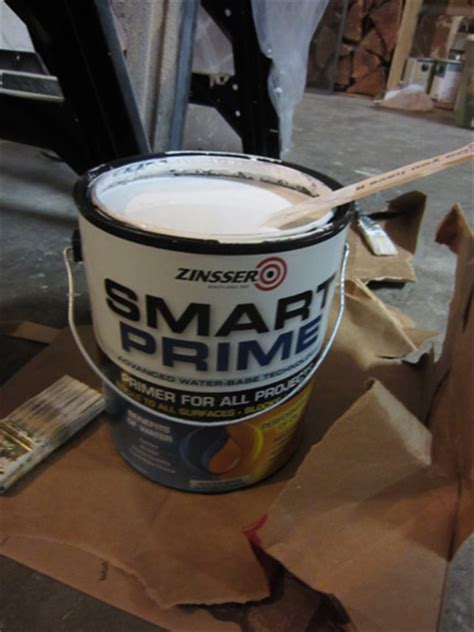 best zinsser primer for cabinets priming kitchen cabinet doors before painting