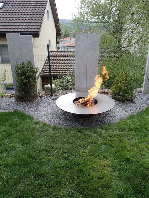 Feuerschale Metall by Feuerschale Rupp Metalltrend