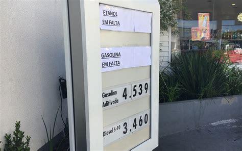 aumento sindicato plastico goinia grande goi 226 nia j 225 tem 30 postos com falta de combust 237 vel