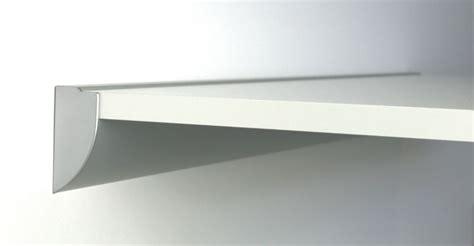 Regal Unsichtbare Befestigung by Wandregal Board Holzregal Wei 223 Profil Klemmleiste
