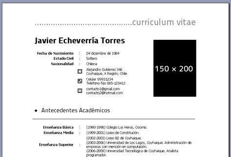 sprc formatos y circulares formato de calendarios formatos de curriculum formatos