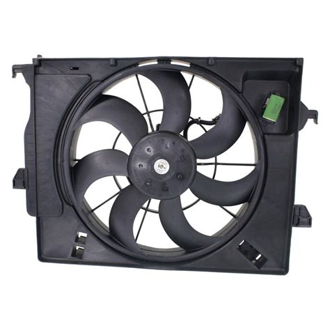 radiator and fan assembly replace 174 hy3115136 radiator fan assembly