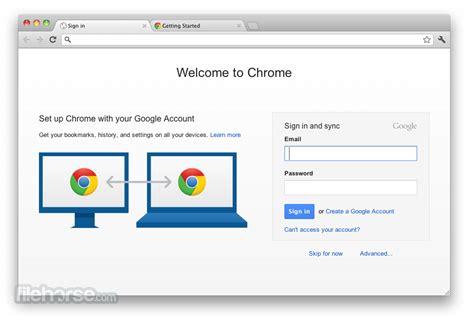 chrome mac google chrome 65 0 3325 181 download for mac filehorse com