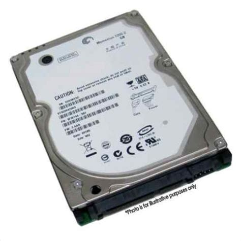 Harddisk Dell Inspiron 160gb certified for dell inspiron 1545 drive k 8868 44 85 buy genuine wholesale
