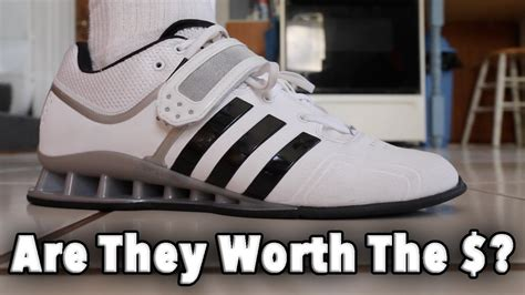 adidas adipower weightlifting shoes are they worth the money
