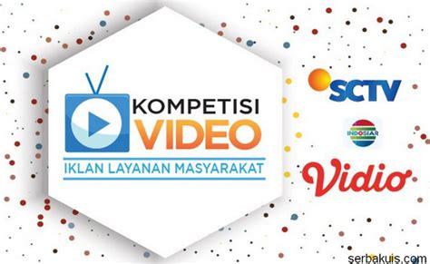 membuat video iklan layanan masyarakat kompetisi iklan layanan masyarakat
