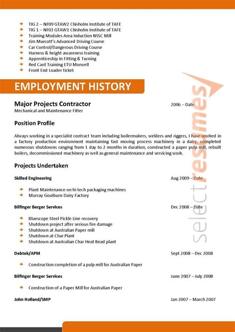Craigslist Resume Extractor by Boilermaker Resume Resume Ideas