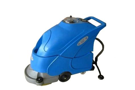 walk floor cleaning machine b 4501