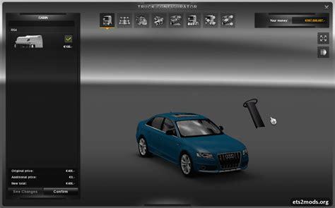 bagas31 ets2 mod car audi ets2 download software game gratis