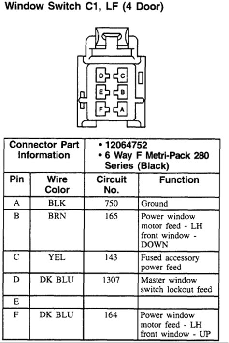 chevy lumina wiring diagram 27 wiring diagram images