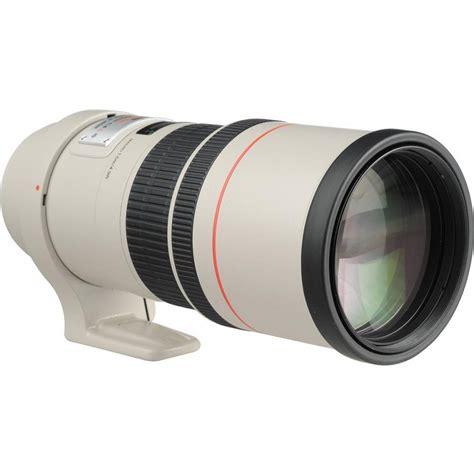 Canon Ef 300mm F 4 0l Is Usm canon ef 300mm f 4 0l is usm lenses photopoint