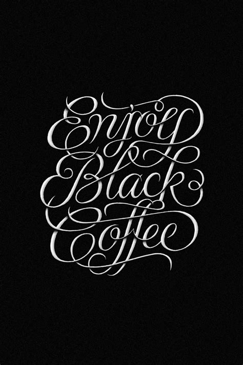 i typography wallpaper 10 awesome iphone typography wallpapers the chic type