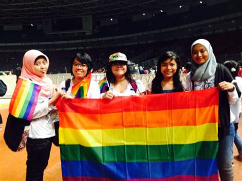 Rd Jakarta one direction lgbt brings fans together safely