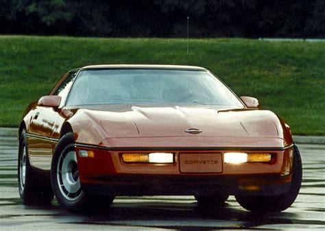 how to sell used cars 1984 chevrolet corvette parking system 1984 corvette