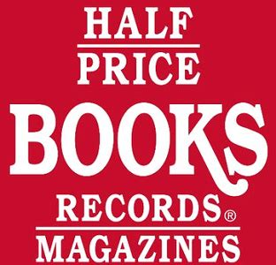 Gift Cards Half Price - free tote and 5 gift card at half price books on black friday