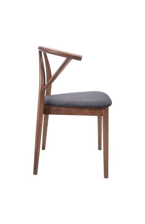 scandi chair norwegian wood chair 2 set modern furniture brickell