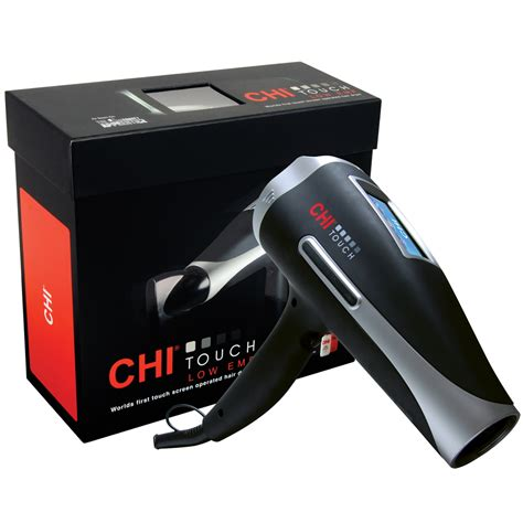 Chi Touch Hair Dryer chi touch dryer chi hair care professional hair care