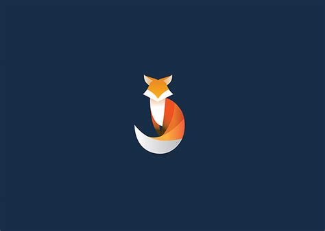 Flat Fox inspiration the ultimate guide to flat design tutvid