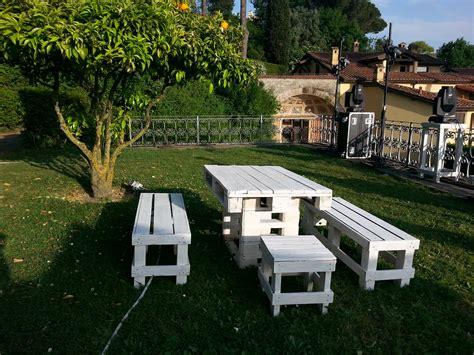 negozi arredo giardino sedie per il giardino mobili in pallet