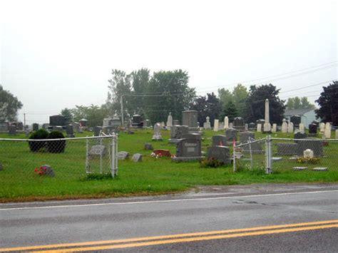 Wayne County Ny Records Ridge Chapel Cemetery Records Pt 1 Williamson Wayne County Ny