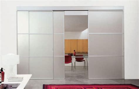 porte divisorie scorrevoli porte porte scorrevoli e divisori di albed ideare casa